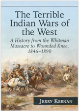 Terrible Indian Wars of the West