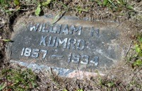William Kumro
